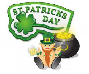 St Patrick's Day Quotes, Irish Sayings, Blessings, Phrases, Poems ...