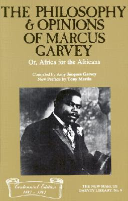is Marcus Mosiah Garvey 's 125th Earthday. Blessed Earthstrong Black ...