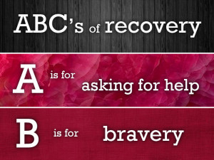 ... mental illness abc recovery ed recovery eating disorder recovery abcs