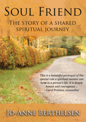 """Start by marking """"Soul Friend: The story of a shared spiritual ..."""
