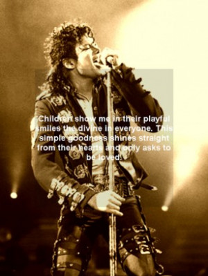 Michael Jackson quotes, is an app that brings together the most iconic ...