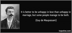 Miserable Marriage Quotes Clinic