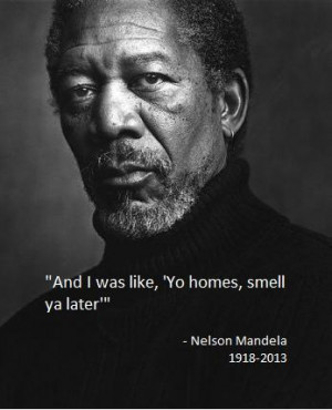 Troll Quotes -Mandela