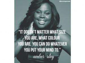 Curvy Girl Inspiration