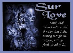 Sur Love Image