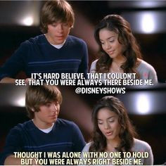 high school musical more roads tunes high schools music quotes high ...