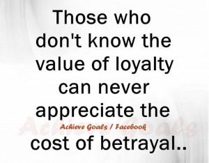 Quotes Loyalty Friendship Betrayal Betrayal Quotes: Life Quotes ...