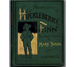 ... huckleberry finn huckleberry finn is a book about a young boy and