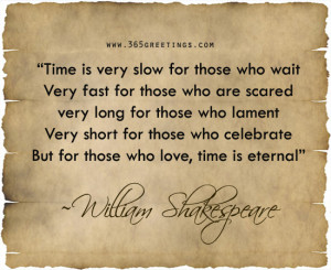 20 Cute William Shakespeare Quotes