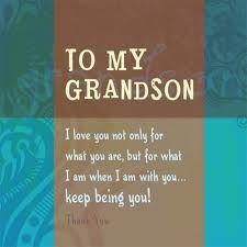 proud grandma of two handsome grandsons