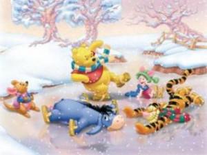 Winnie The Pooh Screensaver