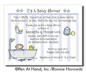 Baby Boy Shower Quotes