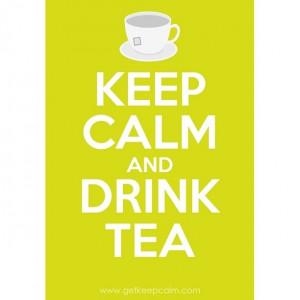 Tea time!!!☕