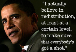 Obama Saw Welfare Class As Major Voting Bloc to Push His Progressive ...