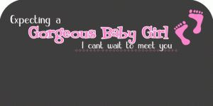 expecting daughter quotes | Bebobits.com - Bebo Skins - ... | carley ...