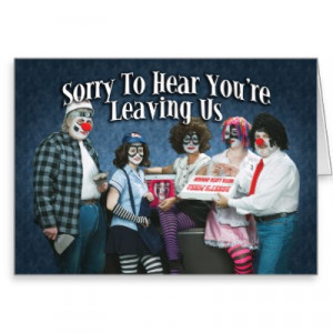 Funny Goodbye Cards http://www.pic2fly.com/Funny+Goodbye+Cards.html