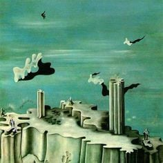 Yves Tanguy ArtExperienceNYC www.artexperience... More