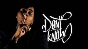 Kevin Gates – Don't Know – (Official Video)