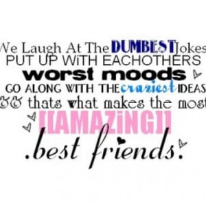 Miss You Quotes For Best Friend #1
