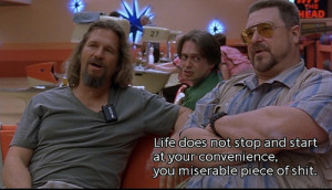 Funniest Quotes Big Lebowski ~ the big lebowski quotes | funny gifs