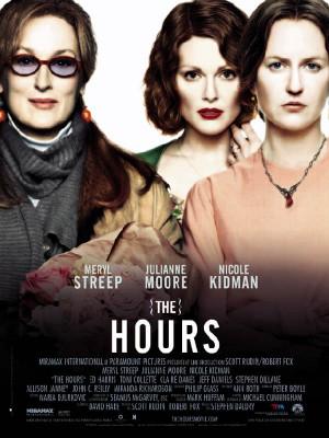 The Hours Adaptation du roman de Michael Cunninghampar Stephen ...
