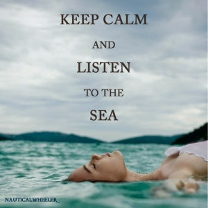 Sea Quotes for online sea quotes