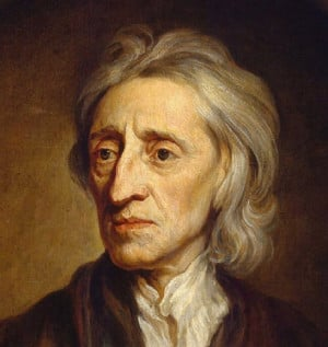 John Locke (1632 – 1704) ~ Quote of the Day