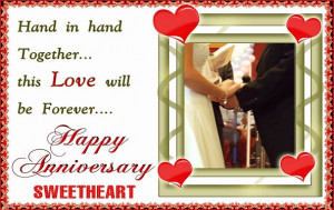 happy anniversary quotes and wishes for him happy anniversary quotes ...