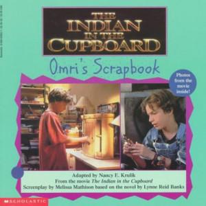 "Start by marking ""Indian in the Cupboard: Omri's Scrapbook"" as ..."