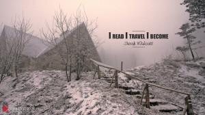 Travel Quotes – Derek Walcott