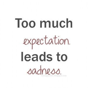 Expectation Quotes (10)