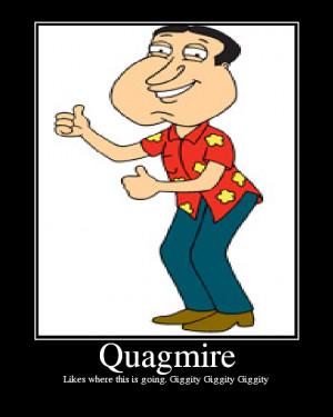 Family Guy Quagmire Funny Quotes