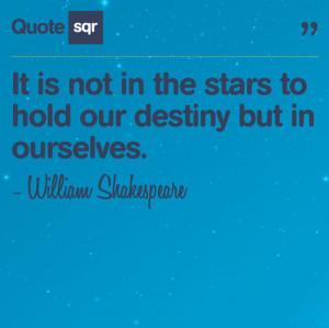 famous destiny quotes