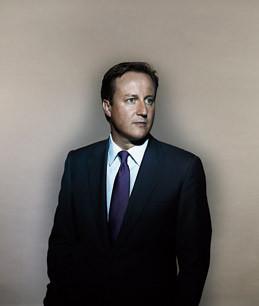 David Cameron: Here Comes the Junior Partner