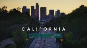 Los Angeles california hollywood happy days