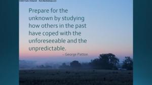 George Patton - Quote #1