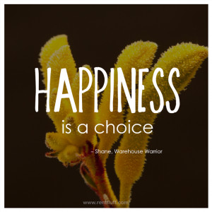 Monday Motivation - Happiness is a choice - Fluff Designs www ...