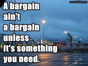 Money Saving Picture Quotes You Need To Share