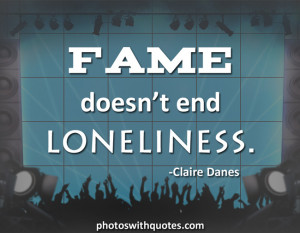 Quotes About Love and Loneliness