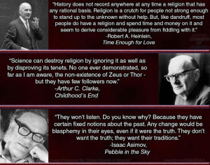 best atheist quotes