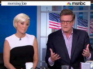 JOE SCARBOROUGH TO OBAMA: 'This Goes Beyond Incompetence — This Is ...