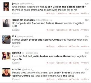 Justin Bieber Memoir Gets...