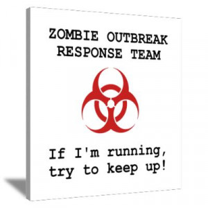 Zombie Outbreak Response Team:
