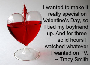 Funny Cute Valentine's day Quotes, Text Messages and SMS