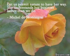 Quotes and nature sayings cute witty business flower