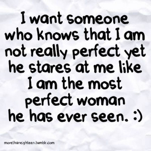 BAHAHAHHA one of those really stupid quotes. Why would you want a guy ...