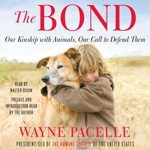 ... Bond Protecting the Special Relationship Between Animals and Humans