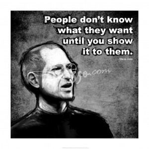 Steve Jobs Quotes HD Wallpaper 12