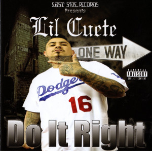 Lil Cuete Quotes Lil cuete - do it right