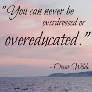 Great school quote